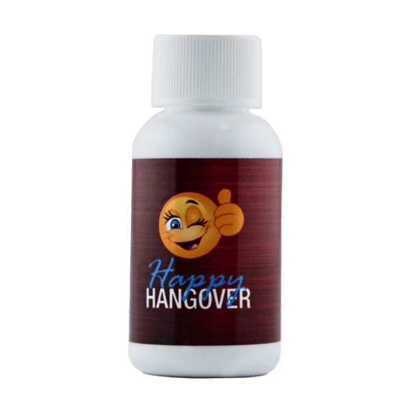 CBD Happy Hangover 50mg